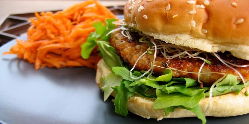L'hamburger che stupisce è quello senza carne: ecco 6 hamburger vegetariani da provare a Padova