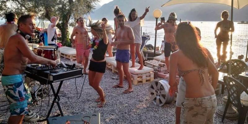 5 locali in Veneto per fare l'aperitivo in infradito anche in città
