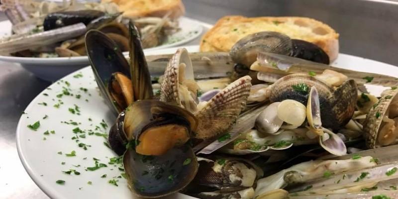10 ristoranti per la mangiata di pesce a Mestre