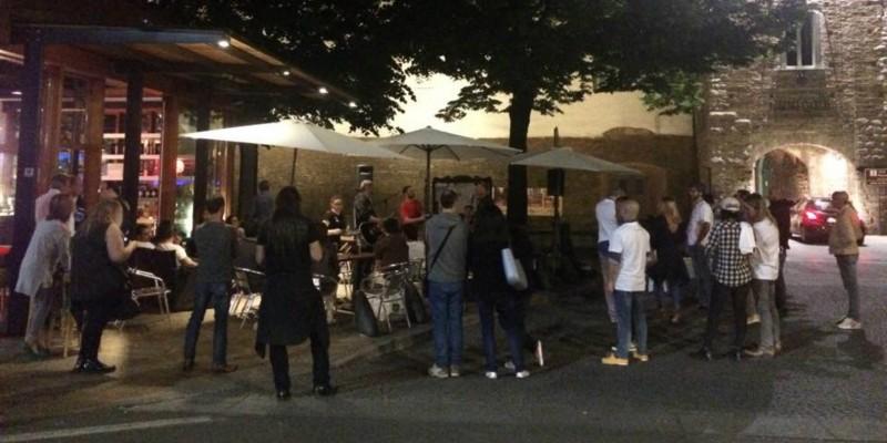 Gli appuntamenti musicali di marzo al Chiosco Cafè