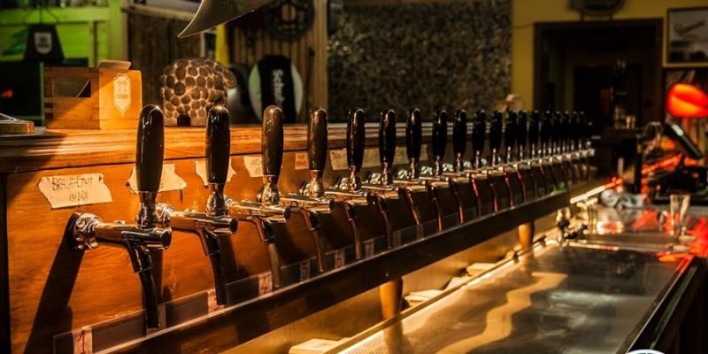 3 locali in provincia di Bari per degustatori di birra
