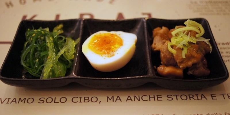 Ramen Bar Akira. Non solo cibo…