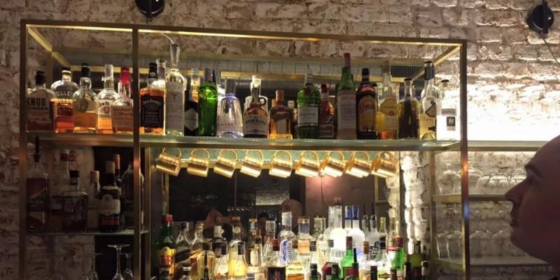 I migliori cocktail bar di Milano dove bere bene
