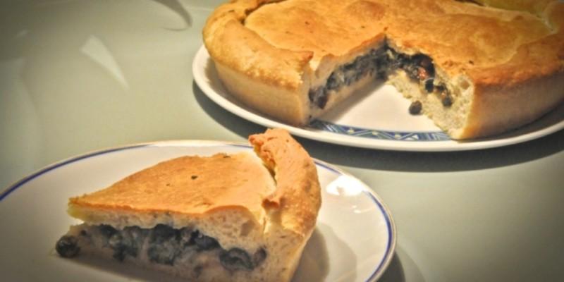 La Pizza di Scarole: una ricetta per prepararla a casa