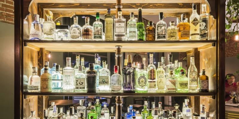 Gin, vodka, rum o tequila? Dimmi quale distillato ti piace e ti dirò dove andare