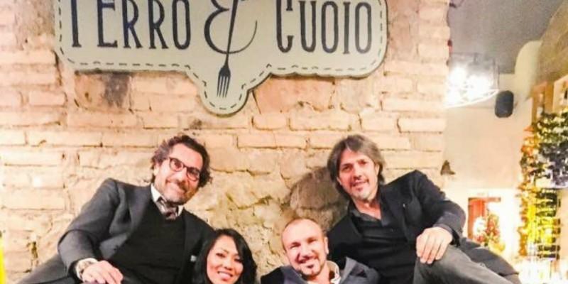 """""""Più che un mestiere è una missione, ma non posso farne a meno"""" Enrico Aliotti di Ferro & Cuoio ci racconta cosa significa essere ristoratori oggi"""