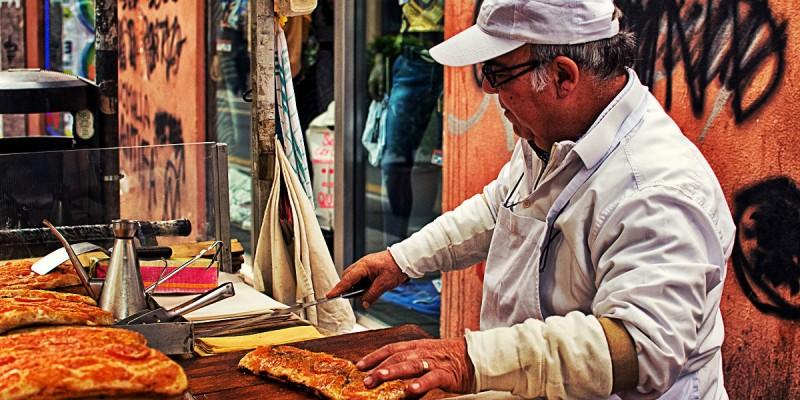 Street Food/cibo da strada: ecco il meglio regione per regione