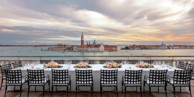 I luoghi migliori dove organizzare il tuo evento a Venezia per una festa che riuscirà a meraviglia