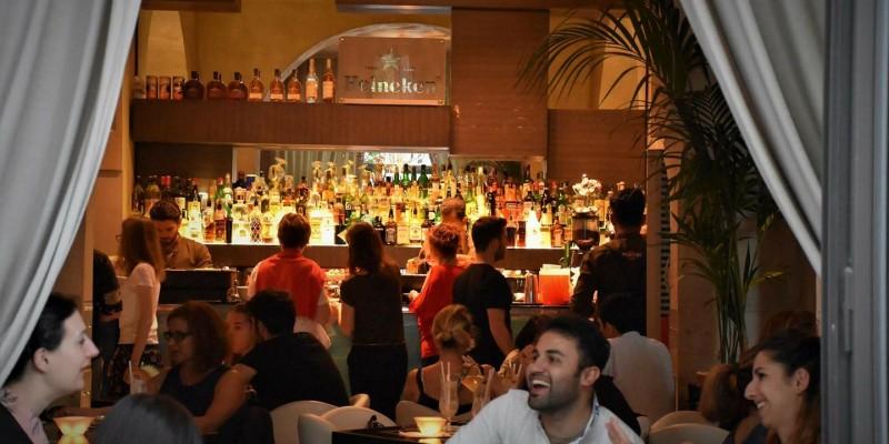 10 aperitivi a buffet da provare tra i locali di Milano