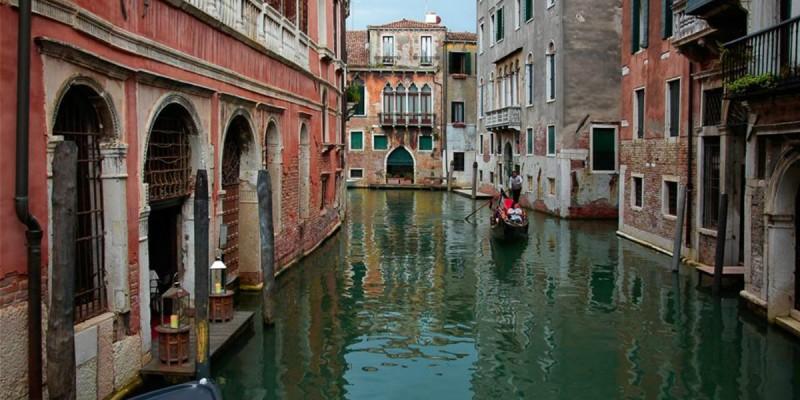 Torna River, l'aperitivo estivo più chic di Venezia