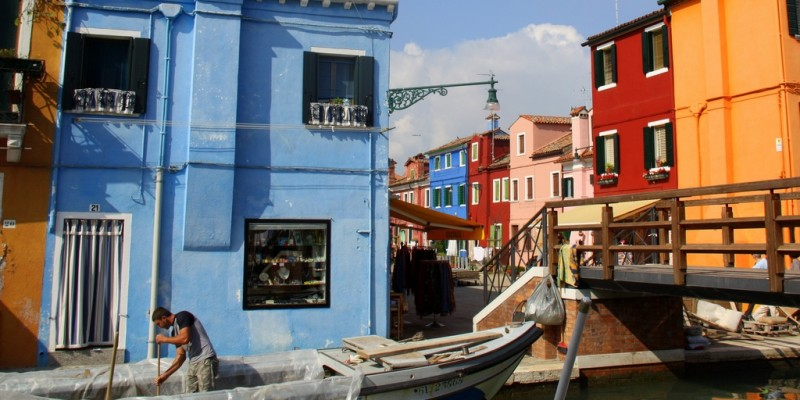In mezzo scorre il fiume: gli itinerari fluviali più spettacolari del Veneto