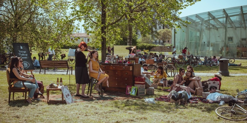 Bici, picnic e dj set: c'è l'Itala Pilsen day a Bologna ed è gratuito