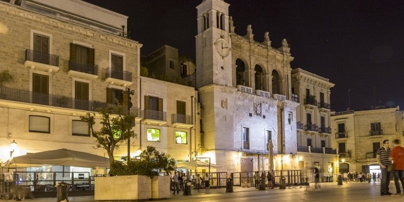 7 locali per un pre-serata perfetto a Bari e dintorni