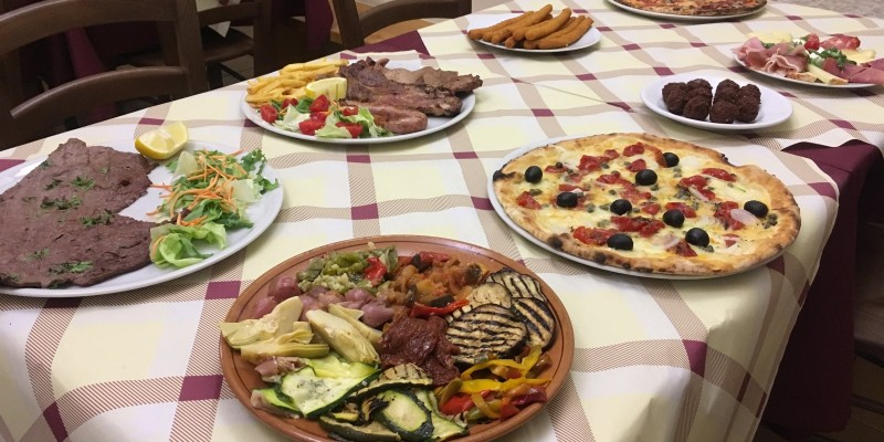 5 posti dove mangiare bene spendendo poco nel Salento