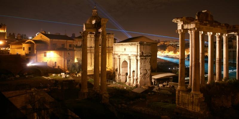 Cenone di Capodanno a Roma: eccoti alcune idee su dove aspettare il 2019