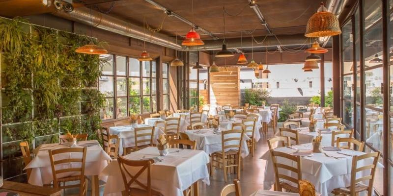 I più bei dehors veneziani per cenare all'aperto in terraferma