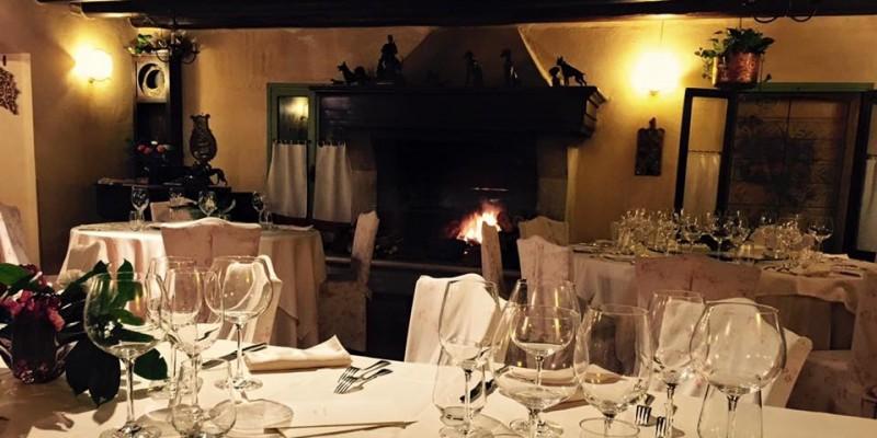 7 ristoranti con camino in Veneto che più cozy di così si muore