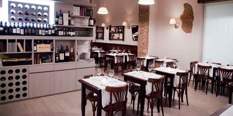 Dove mangiare toscano a Milano