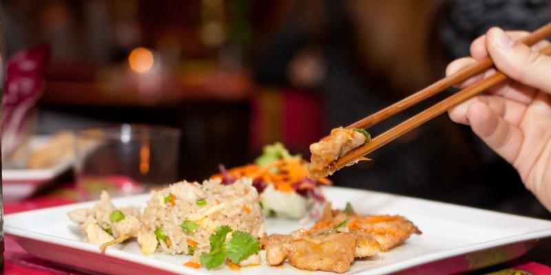 Cucina thailandese a Napoli, eccoti servito