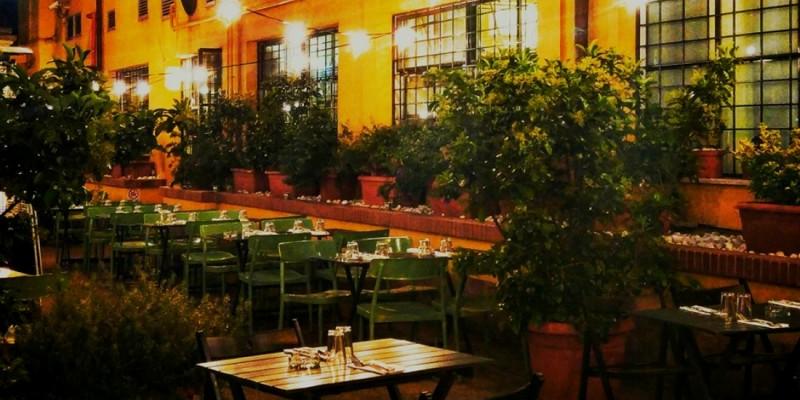 Dove mangiare a Roma in zona Ostiense: i locali da conoscere