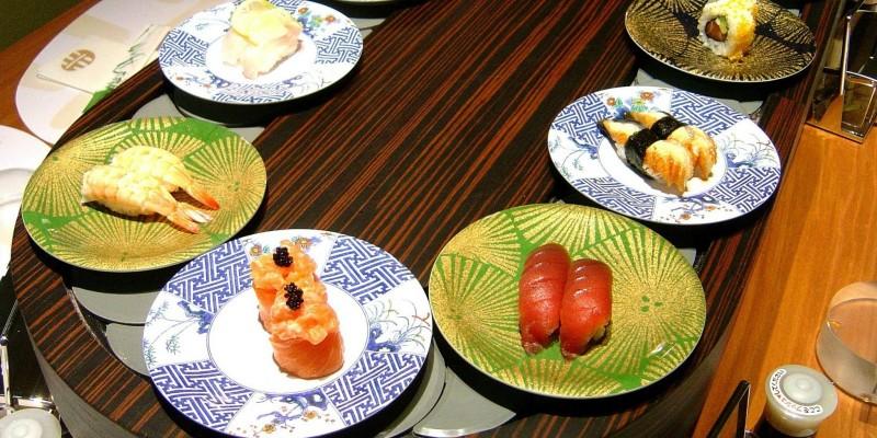 4 ristoranti giapponesi dove mangiare sushi e sashimi tra i migliori di Firenze