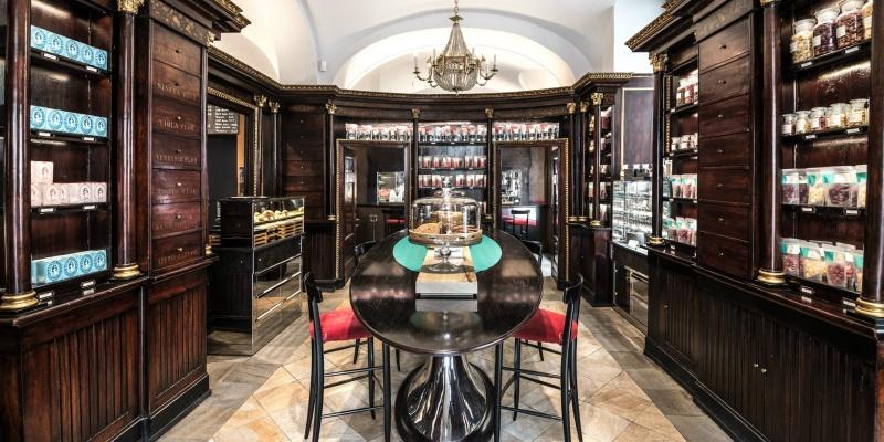 Locali storici d'Italia: caffè e ristoranti che hanno fatto il Risorgimento