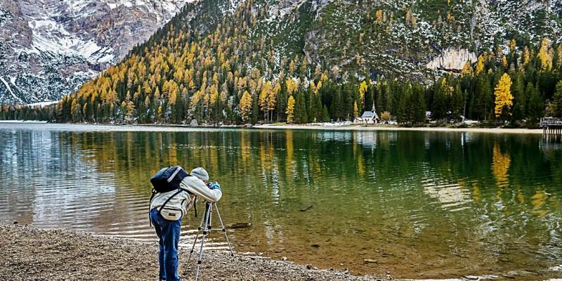 5 posti dove ammirare il foliage d'autunno in Italia