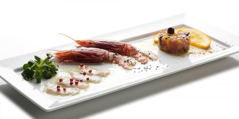 I 5 ristoranti veneti che tutti i fan del pesce crudo dovrebbero conoscere
