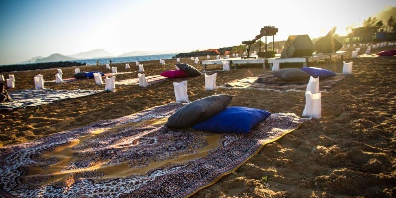 i 10 locali più in voga dell'estate napoletana