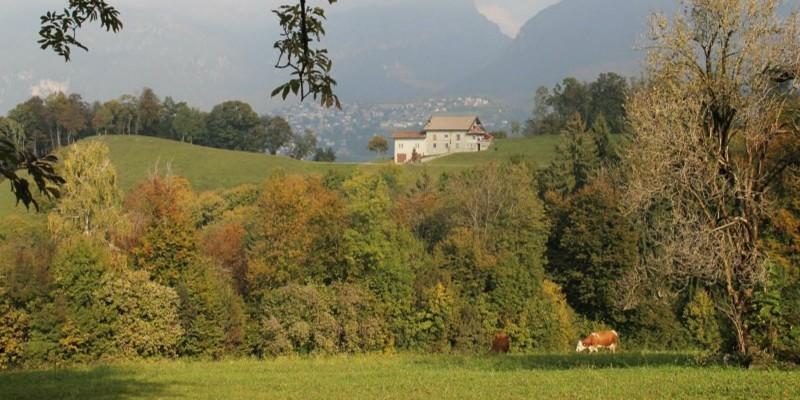 6 agriturismi incantevoli per godersi la bella stagione a Bergamo
