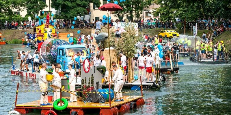 Le sagre e le feste in provincia di Treviso in programma questo luglio 2018