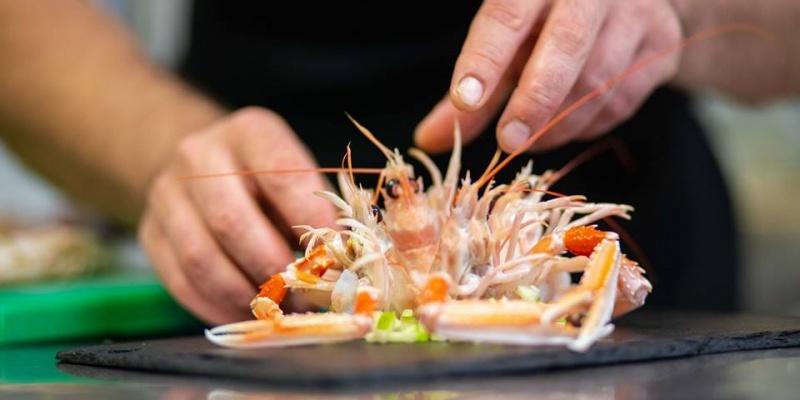 Da segnare: i ristoranti di pesce del Veneto per una cena di classe