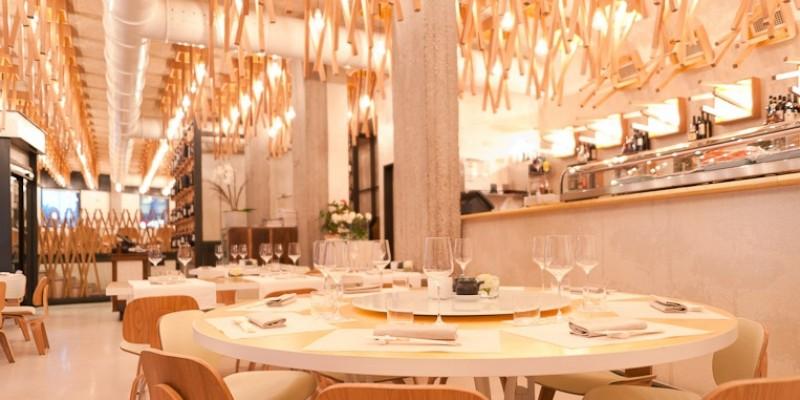 Voglia fusion: 5 ristoranti dove cenare a Milano