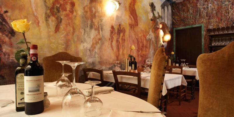 I ristoranti in centro storico a Firenze dove andare a mangiare