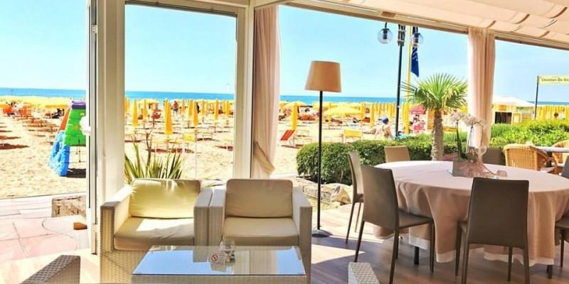 5 ristoranti di pesce fronte mare da provare quest'estate in Veneto