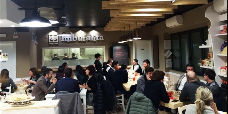 La tua pausa pranzo di gusto a Brescia e provincia