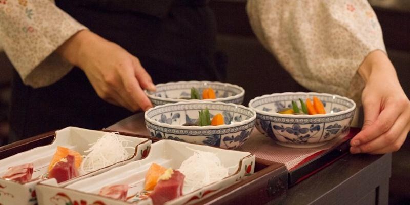Non solo sushi: i ristoranti di Firenze dall'autentica cucina giapponese