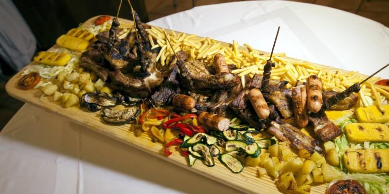 Dove mangiare la carne alla griglia a Jesolo