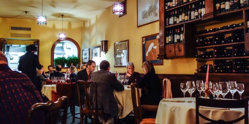 Le migliori Osterie d'Italia 2018: il mangiar bene regione per regione