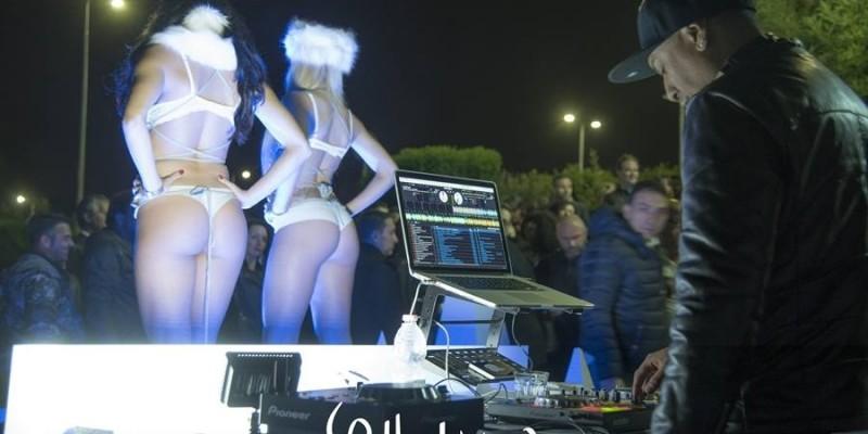 Serate estive: le discoteche dove ballare in Lombardia