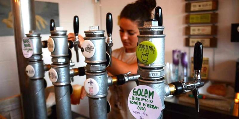 Qui birra artigianale: le 5 tap room in Veneto da conoscere