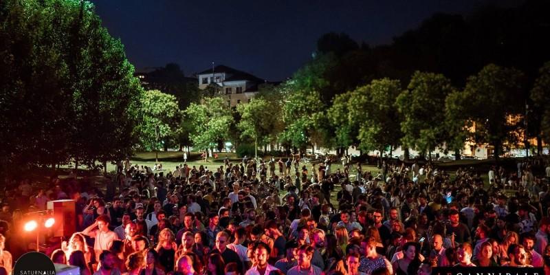 Le serate estive di Milano: la classifica delle one night più chiacchierate