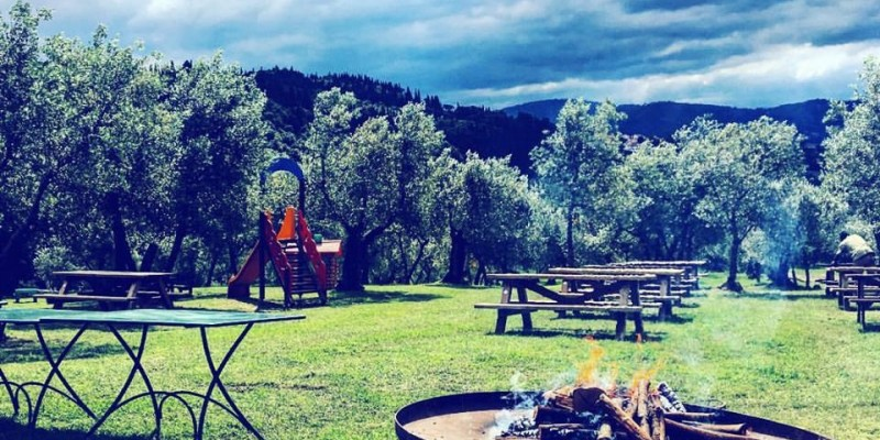 10 idee per un picnic a Firenze e dintorni