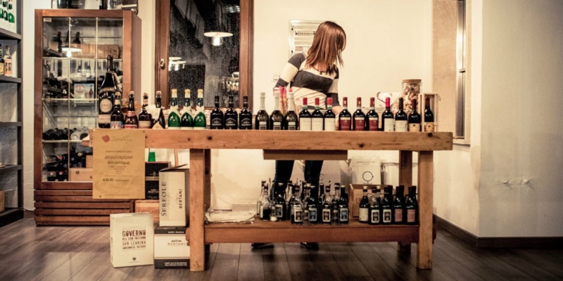 Bere bene a Verona e provincia: le carte dei vini migliori per degustazioni d'alto livello