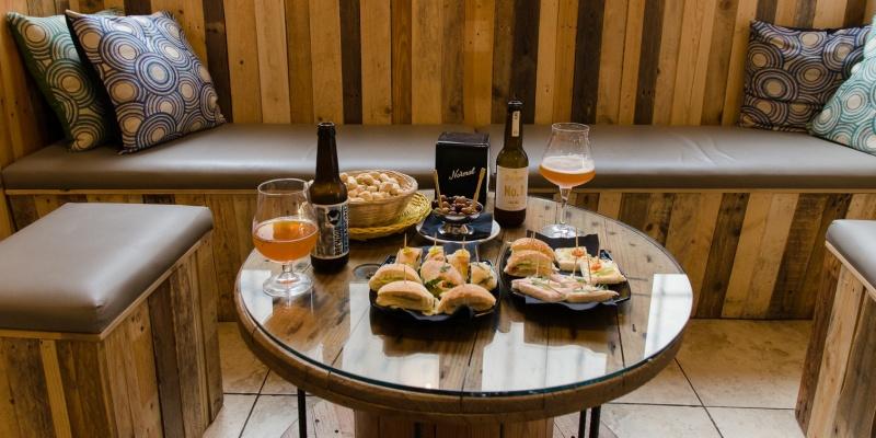 10 posti di Lecce e provincia dove gustare ottimi aperitivi. Anche itineranti