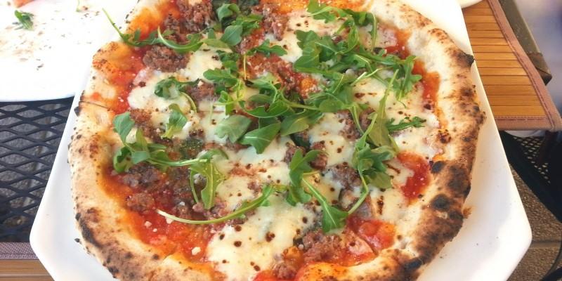 4 pizzerie della provincia di Lecce consigliate dagli utenti di 2night