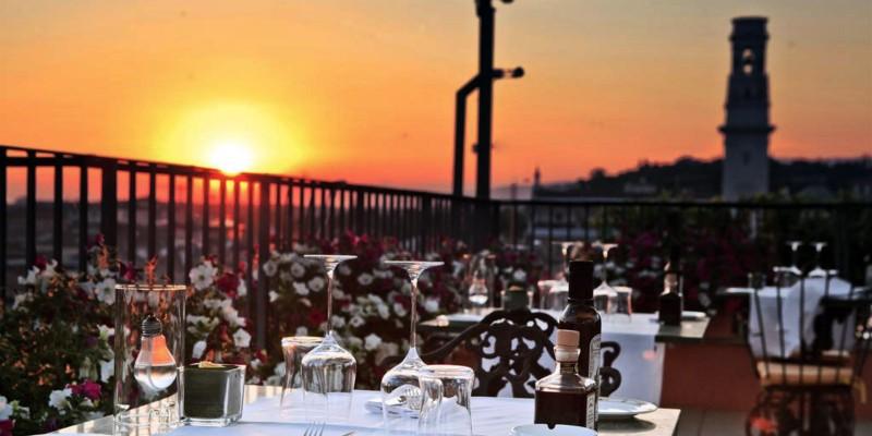 Love is in the air: ristoranti romantici a Verona per una serata perfetta