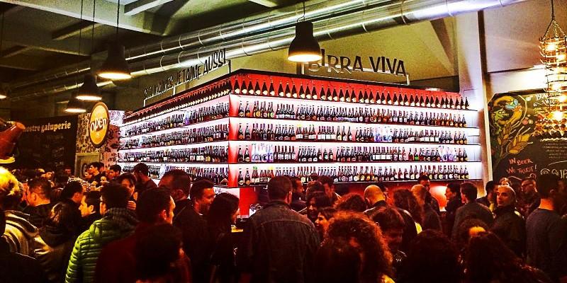Prosit! Le 6 migliori birrerie d'Italia