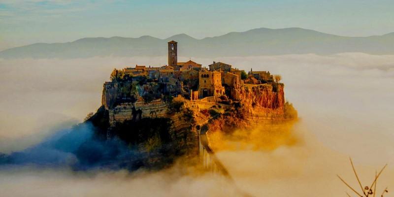 5 luoghi magici da visitare nei dintorni di Roma