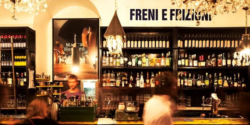 Dal bar al ristorante: i locali da non perdere a Trastevere